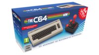 C64 Mini: Retro-Comeback im März 2018