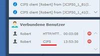 Was ist CIFS (Common Internet File System)? – Einfach erklärt