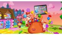 Mehr als 6 Stunden Candy Crush am Tag: Entwickler sieht kein Suchtproblem