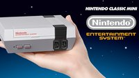 NES Mini kommt 2018 zurück