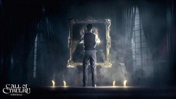 Call of Cthulhu: Horrortitel auf 2018 verschoben