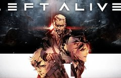 Left Alive: Square Enix...