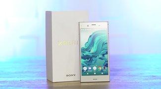 Sony Xperia XZ1 im Test: Nicht mal für Hardcore-Fans empfehlenswert