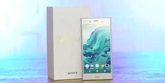 Sony Xperia XZ1 im Test: Nichtmal für Hardcore-Fans empfehlenswert