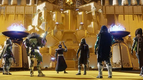 Destiny 2 Raid Loot ohne Teilnahme