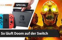 Doom: Ersteindruck auf der...