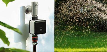 Elgato Eve: Wenn Siri den Rasen sprengt und die Türe aufsperrt