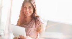 E-Mail-Signatur erstellen: so geht's in GMX, Web.de und Co.