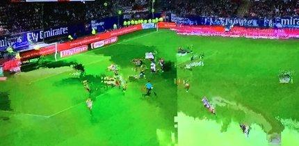 Pixelbrei statt Fußballfest: Die 9 besten Twitter-Reaktionen zum Eurosport-Desaster