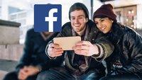 Facebook-Freunde löschen, entfolgen und verwalten