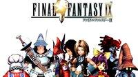 Final Fantasy 9: Ab sofort auch für die PlayStation 4