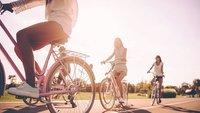 Flixbus: Fahrrad mitnehmen und dazubuchen – so geht's