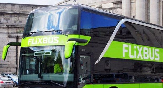 Flixbus Ticket im Bus Artikelbild