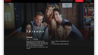 Apple und Netflix wollen Serie mit Hollywood-Star