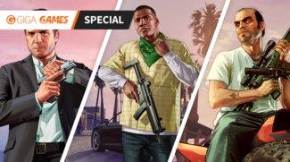 Rückblick: Was ist mit dem Story-DLC für GTA 5 passiert?