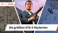 Die 5 größten Mysterien in GTA 5