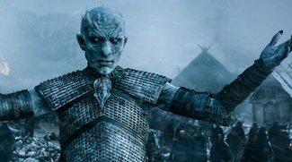 Game of Thrones: Hier lest ihr das Ende der Fantasy-Serie