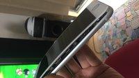 iPhone 8 mit Akku-Problem? Geplatztes Gehäuse erschreckt Besitzer