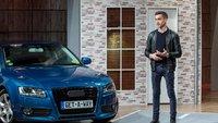 """Getaway von """"Die Höhle der Löwen"""": Auto per Smartphone vermieten und Geld verdienen"""
