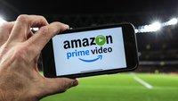 Champions League bei Amazon – welche Angebote gibt es und wie nutze ich sie?