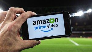 Champions League bei Amazon Prime: Kosten und Spiel-Termine