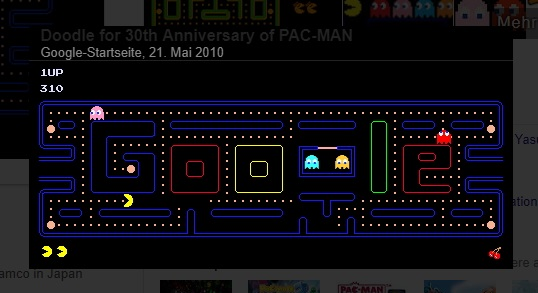 Google feiert Geburtstag: Das kann das diesjährige Doodle