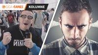 Und schon wieder nimmt ein YouTuber die gamescom zum Anlass, Nerds zu erniedrigen