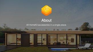 Apple HomeKit: Neue Webseite zeigt kompatible Smarthome-Geräte