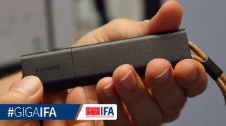 Invoxia Roadie: Günstiger und ausdauernder GPS-Tracker im Video-Hands-On