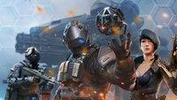 Ironsight: Neuer futuristischer Free2Play-Shooter angekündigt
