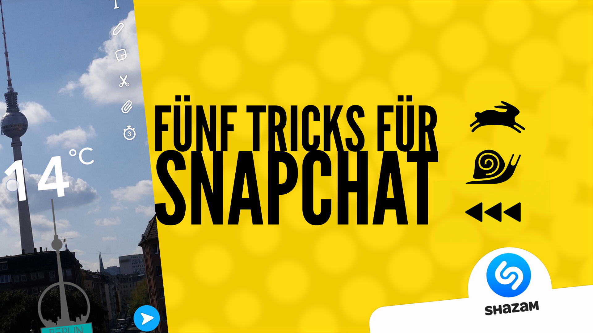 Snapchat Karte Voll.Funf Snapchat Tricks