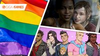 9 ganz verschiedene Videospiele, die LGBTQI zum Thema haben