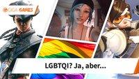 LGBTQI in Games: Versteckt, verschlüsselt, verbannt?