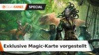"Magic The Gathering: Exklusive Preview-Karte zum neuen Set ""Ixalan"""