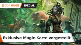 "Magic The Gathering: Exklusive Preview-Karte zum neuen Set ""Ixalan"""