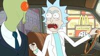 """Szechuan-Sauce: Wie """"Rick and Morty"""" 20 Jahre alter McD's-Tunke ein Comeback verschafft hat"""