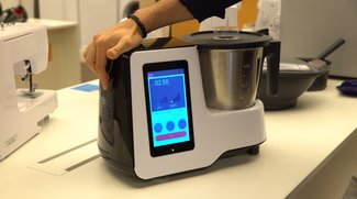 Medions günstige Thermomix-Alternative im Hands-On-Video