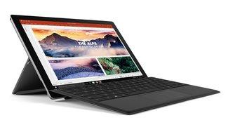 Surface Pro 4 (i5, 128 GB, 4 GB RAM) mit Type Cover 450 € günstiger