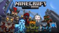 Halo erscheint auf Nintendo Switch ... in Minecraft