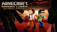Minecraft Story Mode: Season 2 – Die dritte Episode macht Minecraft zum Escape Game