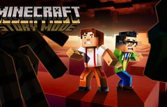 Minecraft Story Mode: Season 2...