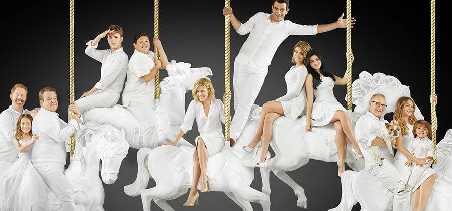 Modern Family Staffel 5