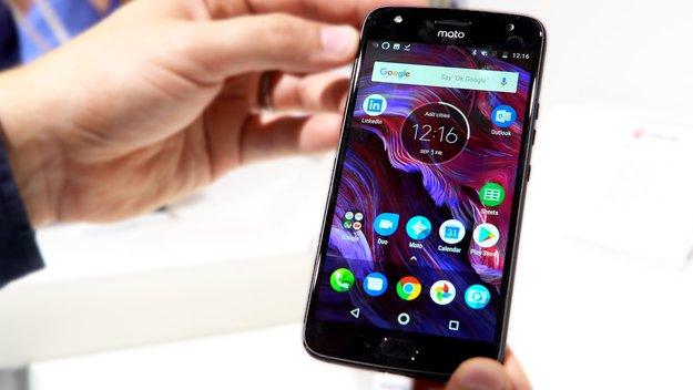Geniale Technik: So will Motorola faltbare Smartphones endlich wahr machen