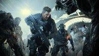 Resident Evil 7: Artwork lässt Sci-Fi-Elemente vermuten