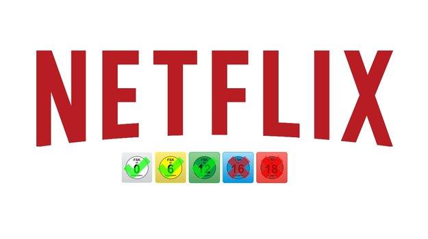 Netflix Kindersicherung: Profil für Kinder anlegen & Inhalte sperren