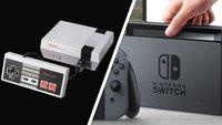 NES-Klassiker wohl auf jeder Nintendo Switch versteckt