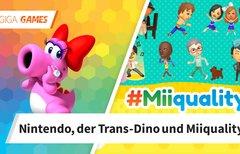 Nintendo und LGBTQI – Vom...