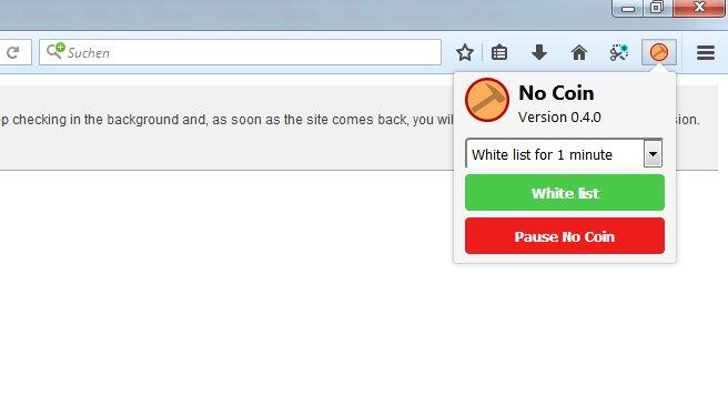 NoCoin-fuer-Firefox