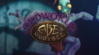 Oddworld – Abe's Oddysee ist ab jetzt kostenlos