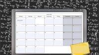 PC-Kalender